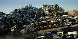 El nuevo tráiler de 'Transformers: The Last Knight'