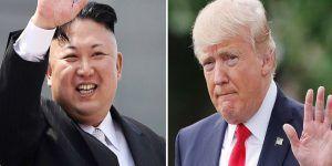 ¿Cómo sería una reunión entre Donald Trump y Kim Jong-un?