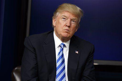 Ingresos de Trump no incluyen dinero ruso — Abogados