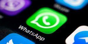 Italia multa con tres millones a WhatsApp por compartir información personal