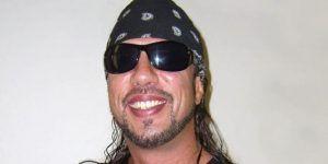 Arrestan a exluchador de la WWE por posesión de drogas