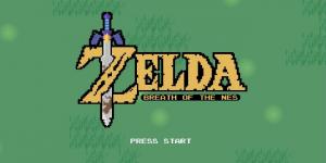 Nintendo rechaza juego inspirado en Zelda