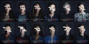 Dos adolescentes se suicidan tras ver '13 Reasons Why'