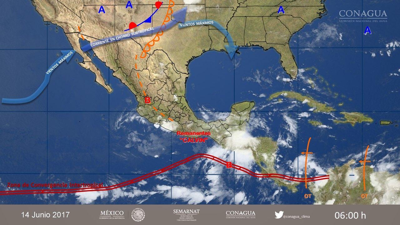 Chubut sigue en alerta meteorológico: esperan más lluvias y nieve
