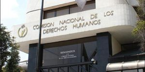 CNDH pide reparar daños por desaparición de jóvenes en Veracruz