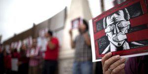 Así espían a los periodistas en México