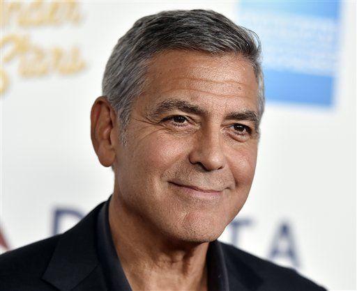 Diageo compra tequila de Clooney por 1000 mdd