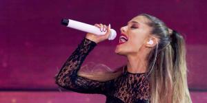 Hombre amenaza con realizar ataque terrorista en concierto de Ariana Grande