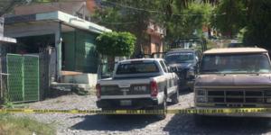 Asaltan a mujeres y les quitan 40 mil pesos en Monterrey