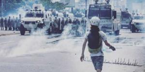 Muere otro adolescente en protesta en Venezuela