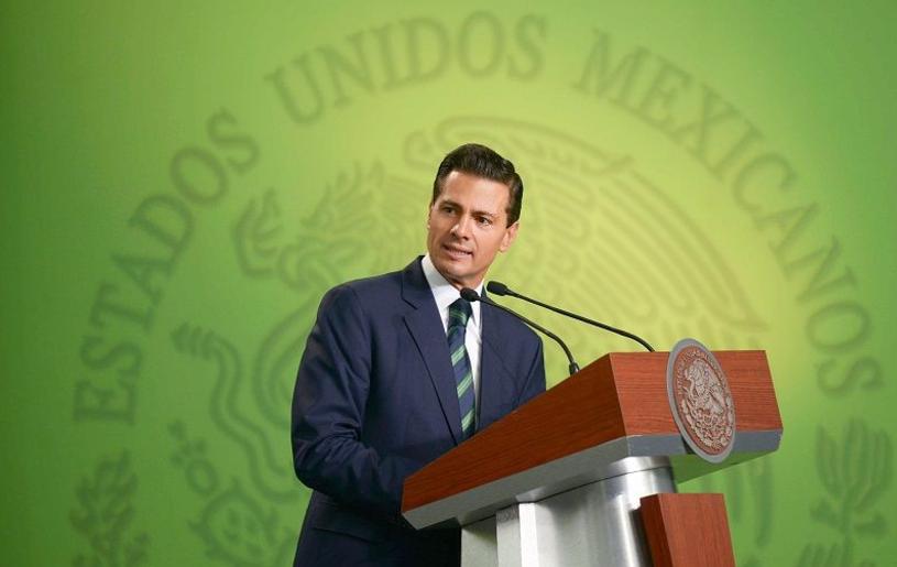 Peña Nieto asistirá a Cumbre Alianza del Pacífico en Colombia