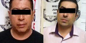 Vinculan a proceso a exdiputado ligado a César Duarte