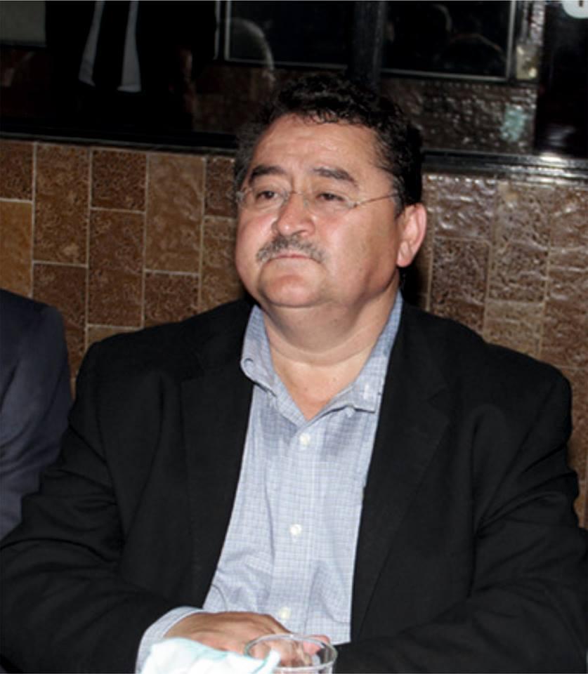 Rafael Herrera Piedra es detenido por delito patrimonial al Estado