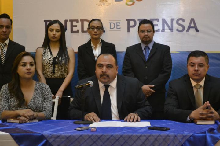 Detienen a primo del ex gobernador de Durango por fraude