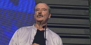 México será crucial para la crisis de Venezuela: Vicente Fox
