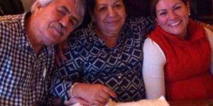 Dan de alta a abuela que participó en suicidio colectivo