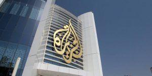 Twitter suspende temporalmente la cuenta de Al-Jazeera