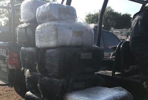 Liberan a cinco personas que vivían en cautivério: Reynosa