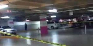 Asesinan a hombre en centro comercial de Cancún