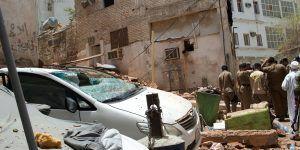 Ataque deja un muerto en La Meca