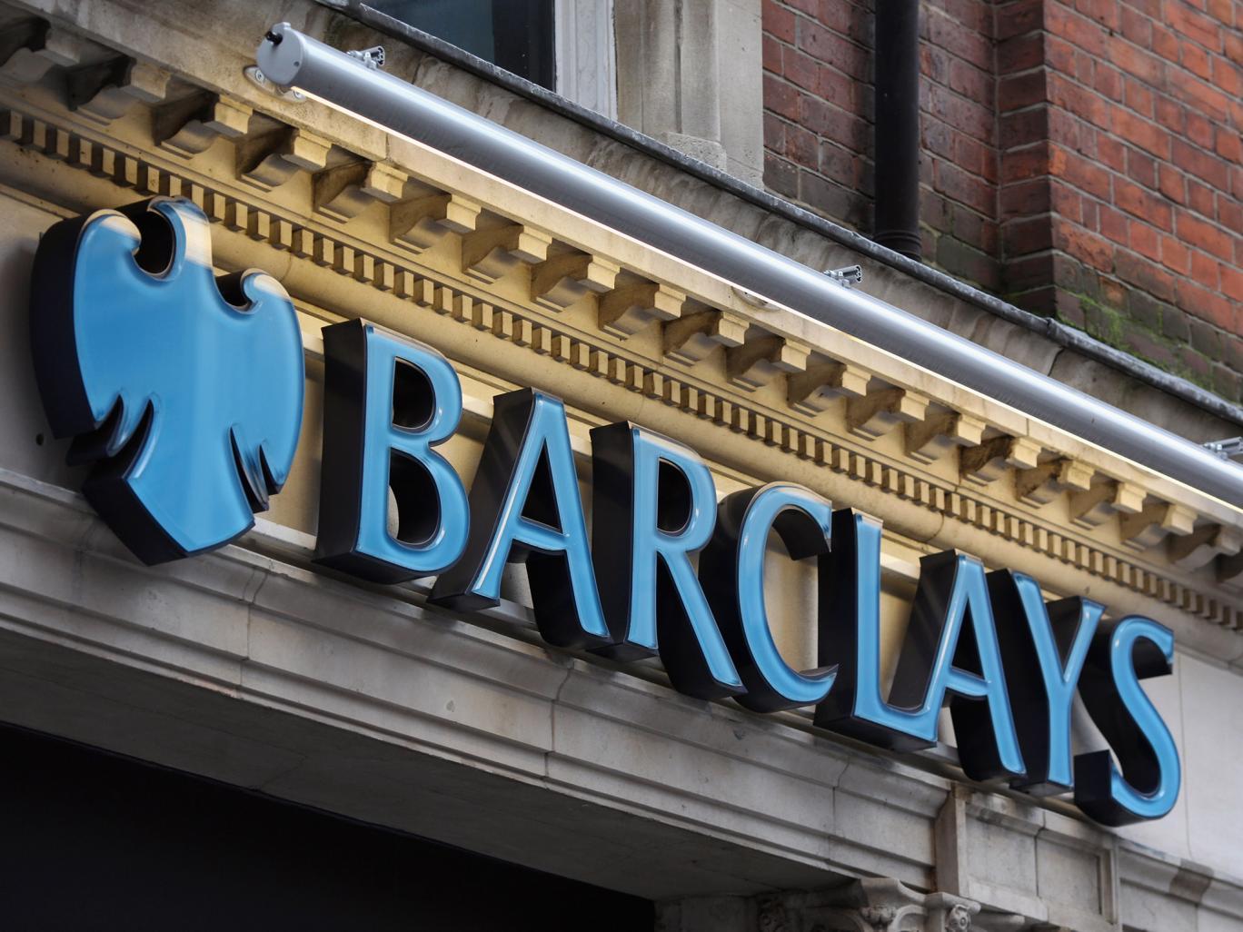 Reino Unido acusa a Barclays de fraude y financiación ilegal