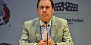 Arturo Brizio nuevo presidente de la Comisión de Arbitraje