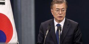 Corea del Sur quiere organizar Mundial junto a Corea del Norte