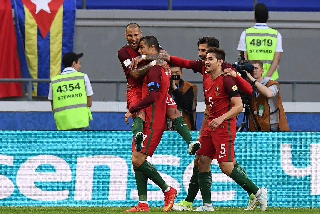 Aclara la FIFA criterios de desempate en Copa Confederaciones