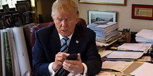 Donald Trump podría estar violando las leyes al bloquear usuarios de Twitter