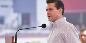 Niega EPN represalias contra quienes han acusado al gobierno de espionaje