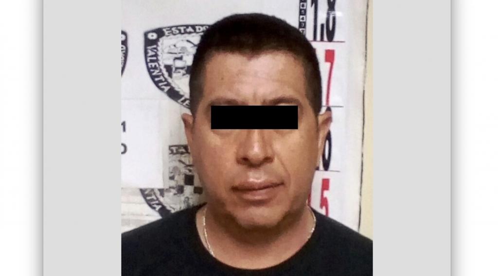 exdiputado detenido