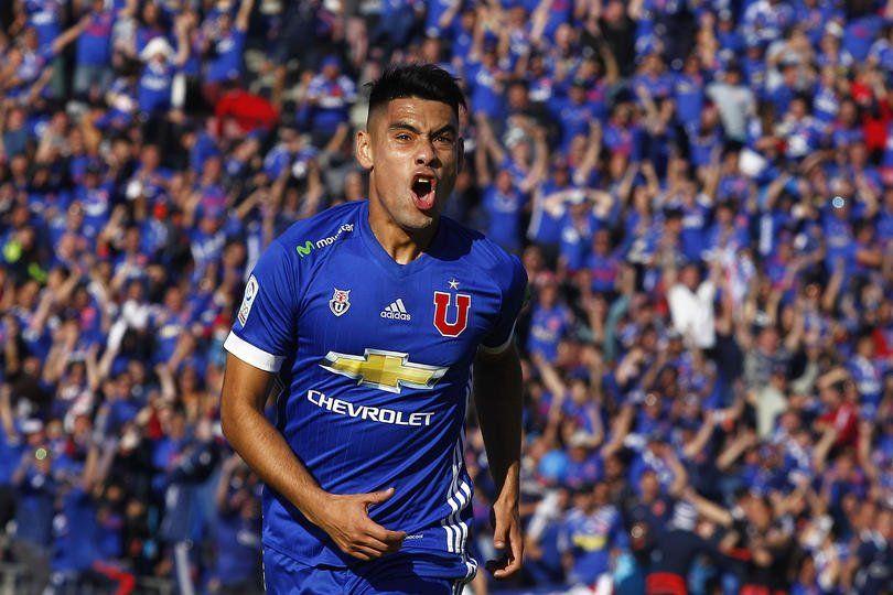 Cruz Azul oficializa la contratación de Felipe Mora