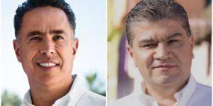 Candidato del PRI en Coahuila aceptaría derrota; panista evade pregunta