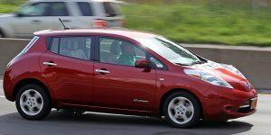 Autos híbridos y eléctricos tendrán 20 por ciento de descuento en autopistas urbanas