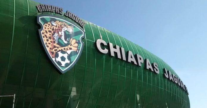 Jaguares de Chiapas renace en segunda división