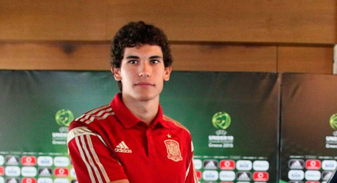 El Real Madrid encuentra a el sustituto de Pepe en Jesús Vallejo