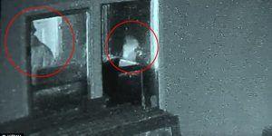 #Video Hombre mata a dos ladrones que irrumpieron en su casa