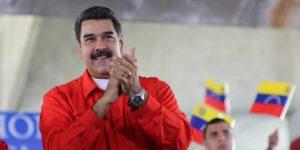 Twitter suspende cuentas de allegados a Maduro