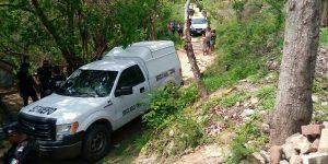 Autoridades investigan homicidio de seis personas en Acapulco