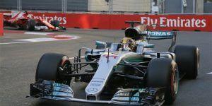 Lewis Hamilton,Sebastian Vettel