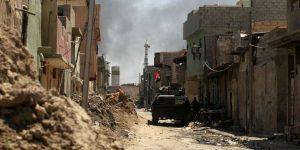 Muere periodista francés por explosión de mina en Irak