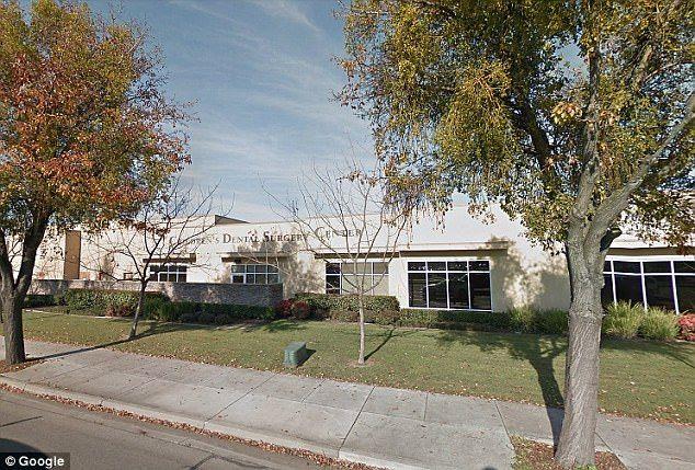 Niña muere de 3 años tras visitar al dentista en California