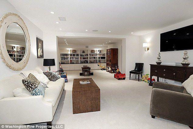 Obama compró una casa por US$ 8 millones