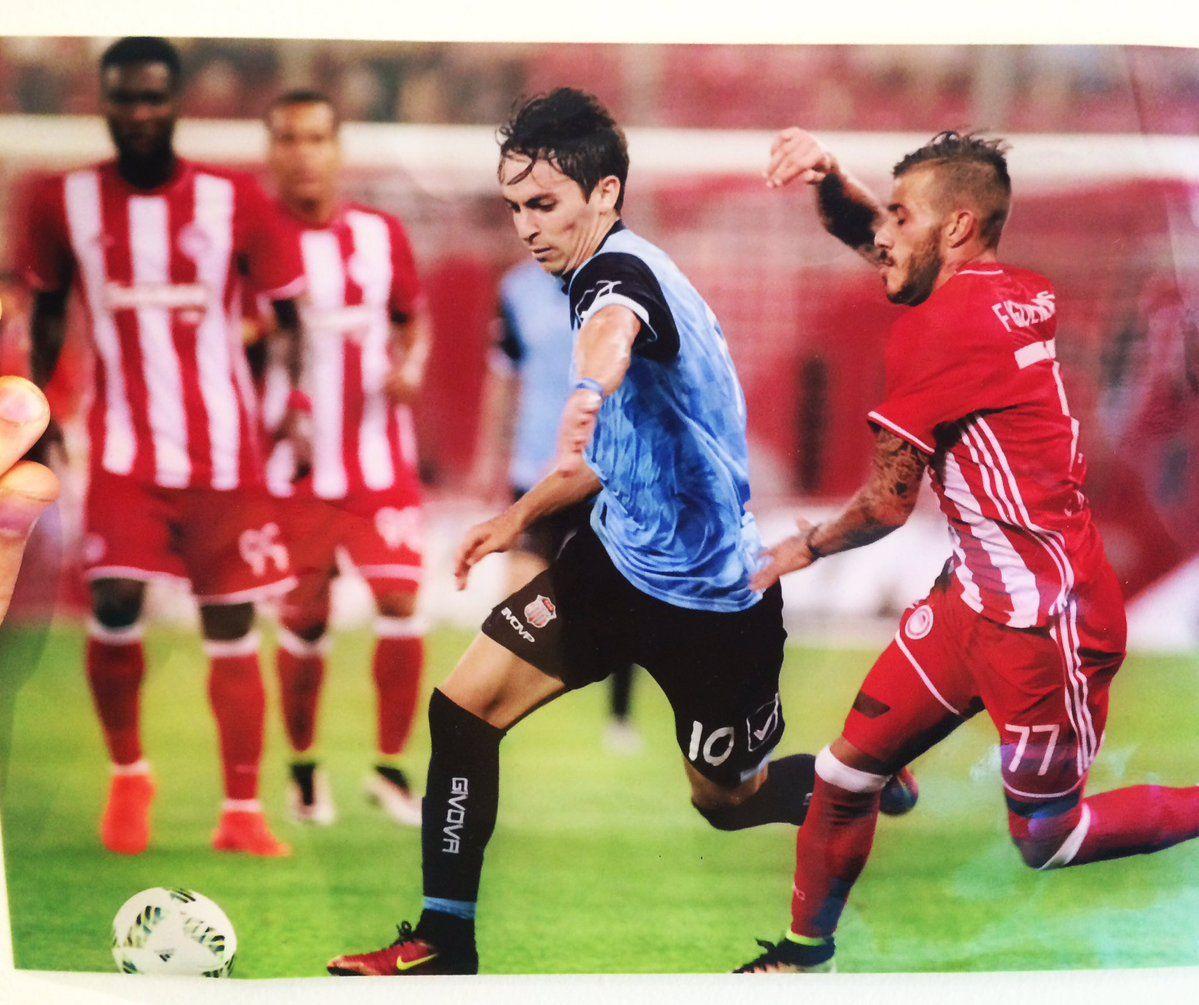 Pedro Arce es nuevo jugador del América