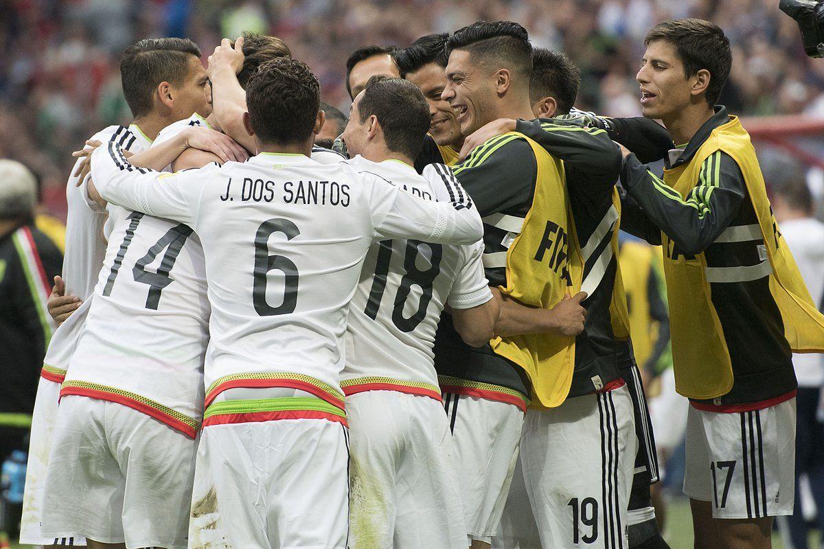 Joachim Löw advirtió su plan para obtener la victoria — México vs Alemania