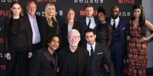 Netflix cancela Sense8 de las hermanas Wachowski