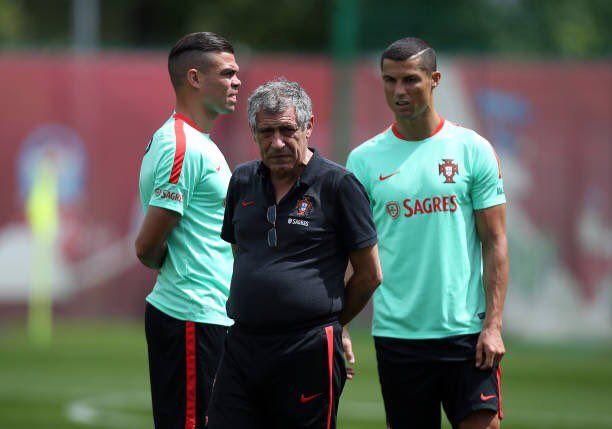 México se lo empató a Portugal con un gol agónico