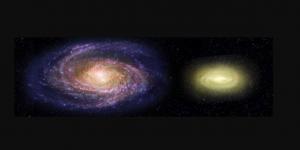 Telescopio Hubble estudia galaxia que dejó de producir estrellas