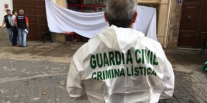 Policía mata a hombre y luego se suicida en España