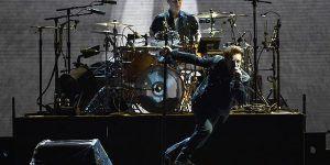 Confirman nueva fecha de U2